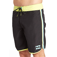 Billabong 73 OG 19 BLACK