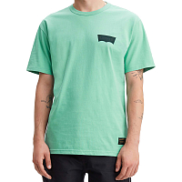 Levi's® SKATE GRAPHIC SS TEE LSC WASABI CORE B
