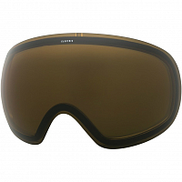 Electric EG3 LENS BRONZE