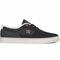 DC SWITCH S M SHOE BLACK/TURTLEDOVE