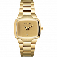 Nixon The Small Player ALL GOLD/GOLD