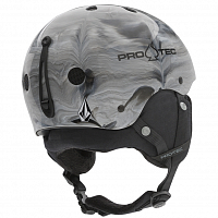 Pro-Tec CLASSIC CERTIFIED SNOW Volcom Collab Cosmic matter