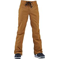 Airblaster PRETTY TIGHT PANT grizzly