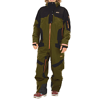 Picture organic EXPLORE SUIT KAKI