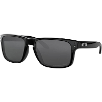 Oakley HOLBROOK Polished Black w/Grey Polarized