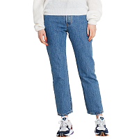 Levi's® 501 CROP LOST CAUSE