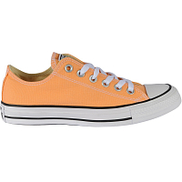 CONVERSE CHUCK TAYLOR ALL STAR OX SUNSET GLOW HEATHER