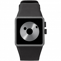 Nixon The Newton BLACK/GRAY