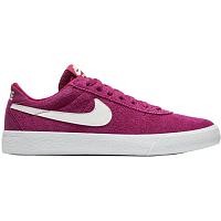 Nike WMNS NIKE SB BRUIN LOW TRUE BERRY/TRUE BERRY-GUM YELLOW