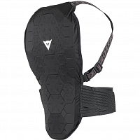 Dainese FLEXAGON BACK PROTECTOR LADY BLACK/BLACK
