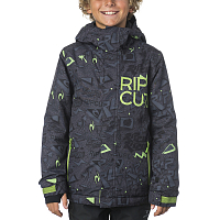 Rip Curl OLLY PTD JKT Forest Green