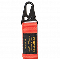 Carhartt WIP MILITARY KEY CHAIN pepper