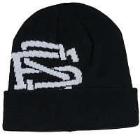 BONUS GLOVES Beanie BLACK