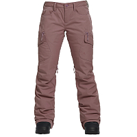 Burton W GLORIA INS PT ROSE BROWN