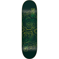 Flip PENNY TOMS FRIENDS FADED DECK 8,45