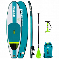Jobe AERO LIKA SUP BOARD 9.4 PACKAGE ASSORTED