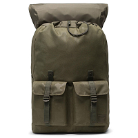 Herschel BUCKINGHAM Olive Night/Tonal Camo