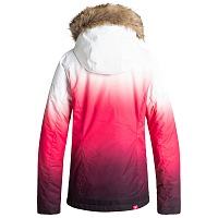 Roxy JET SKI SE JK J SNJT TEA BERRY_WAVE GRADIENT