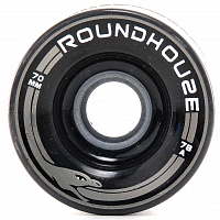 Carver ROUNDHOUSE MAG WHEELS SMOKE ASSORTED