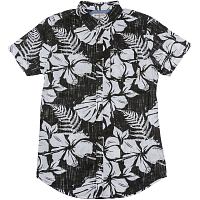 Billabong ALL DAY FLORAL  SS ASPHALT