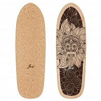 YOW LAKEY PEAK HIGH PERFORMANCE SERIES DECK ASSORTED