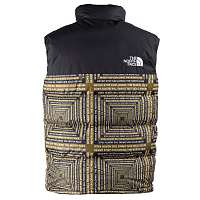 The North Face M 1992 NUPTSE VEST FIRGNLCDCAP (5XN)