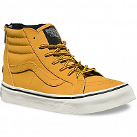 Vans SK8-HI ZIP (MTE) HONEY/LEATHER