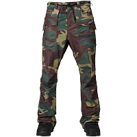 Analog AG FIELD PT SURPLUS CAMO