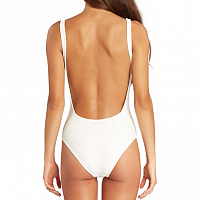 Billabong LINE UP ONE PIECE SEASHELL