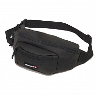 Element POSSE HIP SACK FLINT BLACK