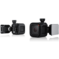 GoPro Helmet Swivel Mount for Session ASSORTED