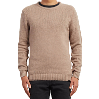 Volcom EDMONDER SWEATER STEALTH