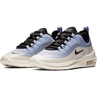 Nike WMNS NIKE AIR MAX AXIS ALUMINUM/BLACK-SAIL-METALLIC SILVER