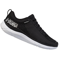 Hoka M HUPANA BLACK / DARK SHADOW