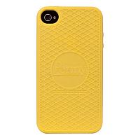 Penny iPhone 5 Case YELLOW