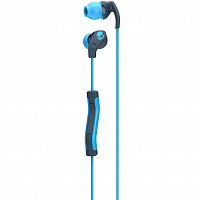 Skullcandy METHOD IN-EAR W/MIC NAVY