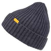 Nixon RANGER BEANIE Heather Gray