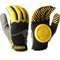 Sector9 APEX GLOVE YELLOW