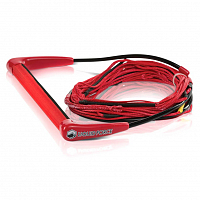 Liquid Force COMP EVA COMBO RED/ DYNEEMA