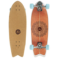 YOW HIGH PERFORMANCE SERIES SURFSKATE 0