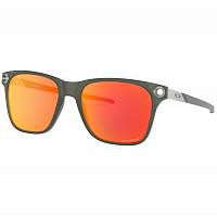 Oakley APPARITION SATIN BLACK INK/PRIZM RUBY