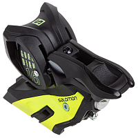 Salomon GUARDIAN MNC 16 Yellow/Black