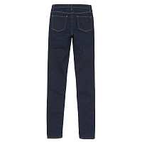 CARHARTT W' ASHLEY PANT BLUE (RINSED)