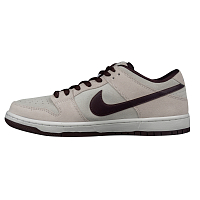 Nike SB DUNK LOW PRO DESERT SAND/MAHOGANY-SUMMIT WHITE