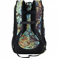 Nixon Landlock Backpack II Riffe Digi-Tek Camo