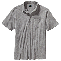 Patagonia M'S SQUEAKY CLEAN FEATHER GREY
