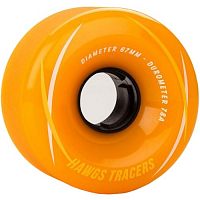 Landyachtz TRACER HAWGS ORANGE