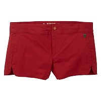 Burton WB SHEARWATER SHORT POPPY