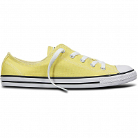 CONVERSE CHUCK TAYLOR ALL STAR DAINTY OX CACTUS BLOSSOM/BLACK/WHITE