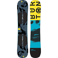 Burton NAME DROPPER FW18 151